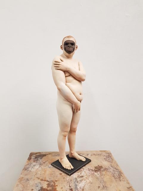 , 'Apeman,' 2019, 3 Punts Galeria