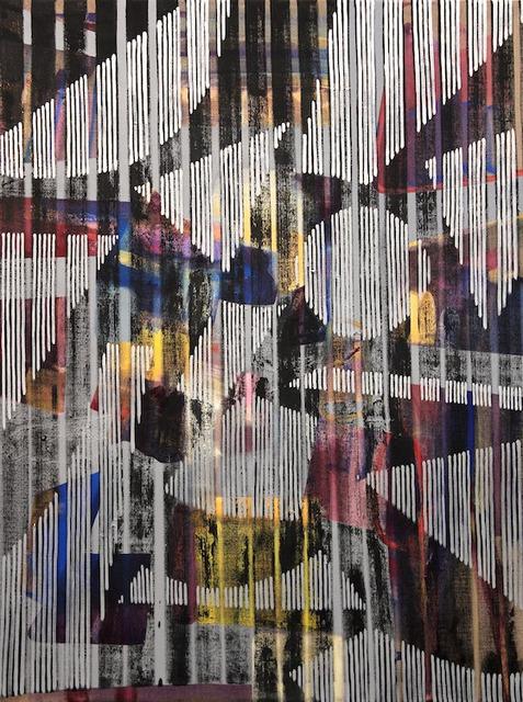 , 'Beach Blanket Bingo,' 2012, John Wolf Art Advisory & Brokerage