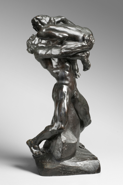 , 'I Am Beautiful ,' 1885-1925, Philadelphia Museum of Art