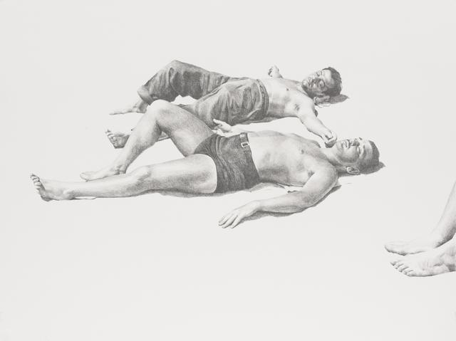 , 'Private,' 2017, Lora Schlesinger Gallery