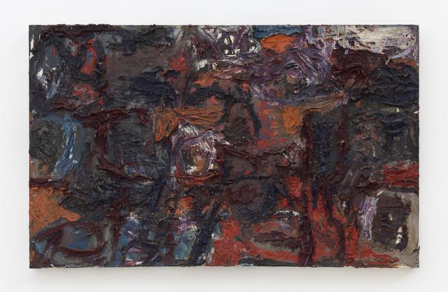 Rodrigo Andrade, 'Untitled', 1990, Zipper Galeria