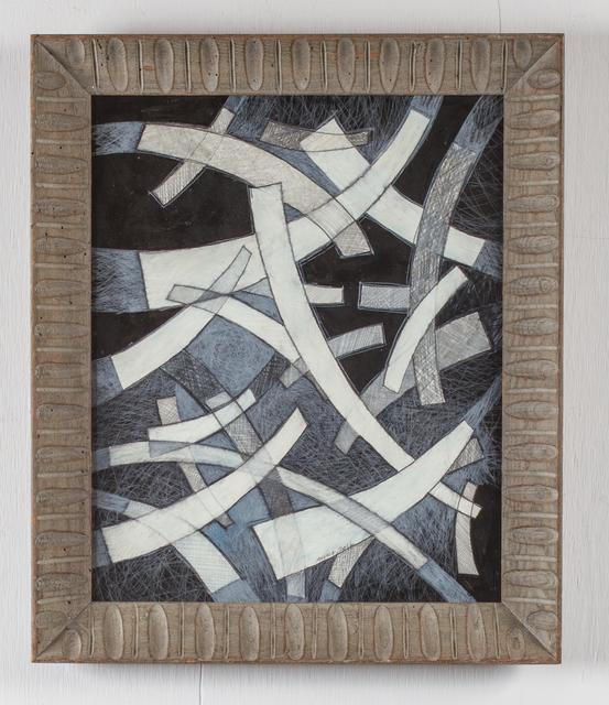 David Dew Bruner, 'Arcs II', 2016, Carrie Haddad Gallery
