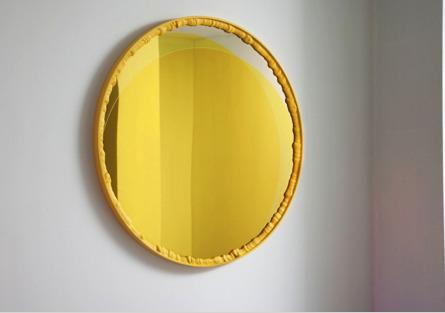 , 'Lover_G1302,' 2013, La Patinoire Royale / Galerie Valerie Bach