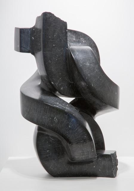 , 'Nero,' 2009, Heather Gaudio Fine Art