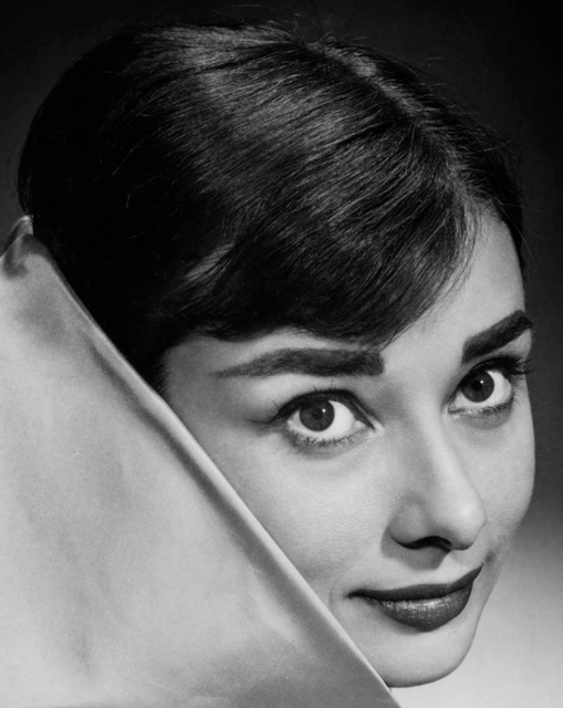 , 'Audrey Hepburn (B),' 1956, Robert Klein Gallery