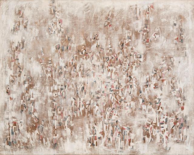 , 'Untitled,' ca. 1958, Michael Rosenfeld Gallery