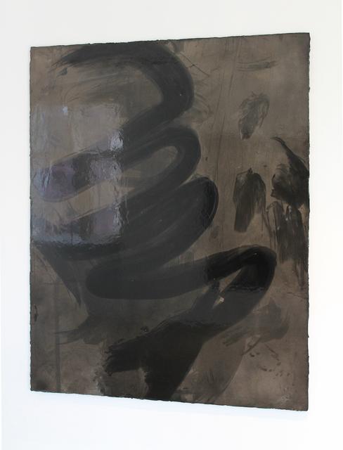 , 'БЛЯТЬ - BLIAT 3,' 2015, Michael Fuchs Galerie