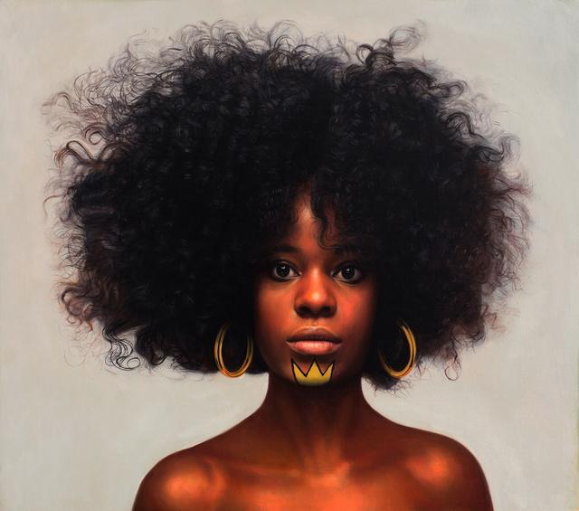 , 'Crown,' 2017, Winston Wächter Fine Art