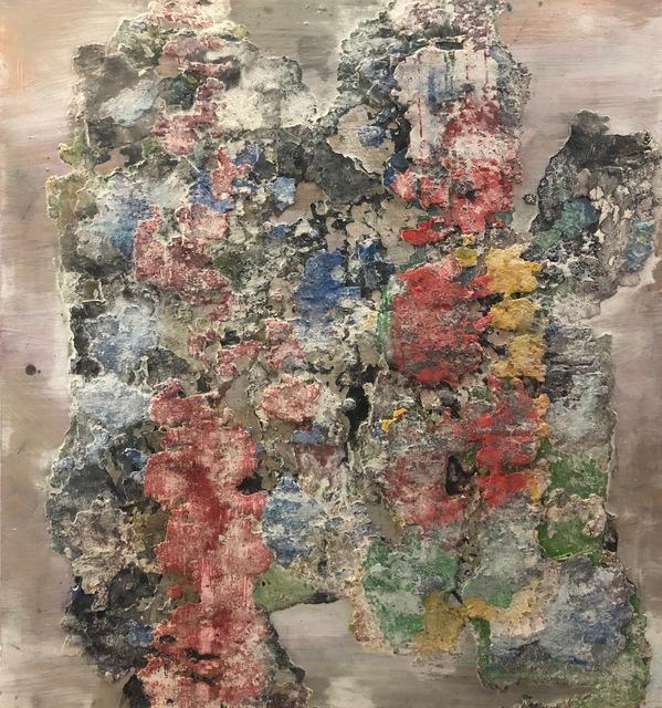 , 'Paisaje autista ,' 2018, Sala Parés
