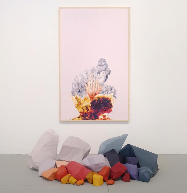 , 'Encontro Marcado,' 2017, Baró Galeria