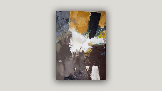 , 'Dive,' 2018, Cadogan Contemporary