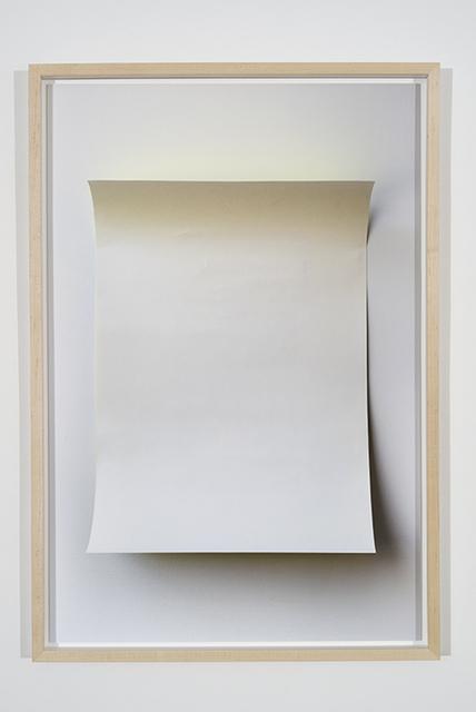 , 'Indice-I,' 2015, Galerie Simon Blais