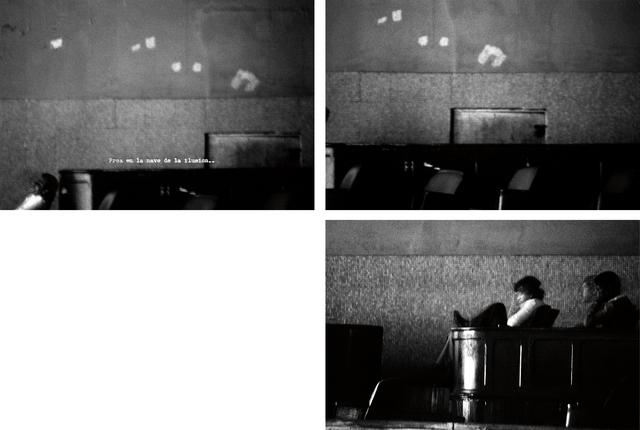 Miguel Angel Rojas, 'Three Works: Proa en la nave de la ilusión (from the Faenza series)', 1979-2010, Phillips