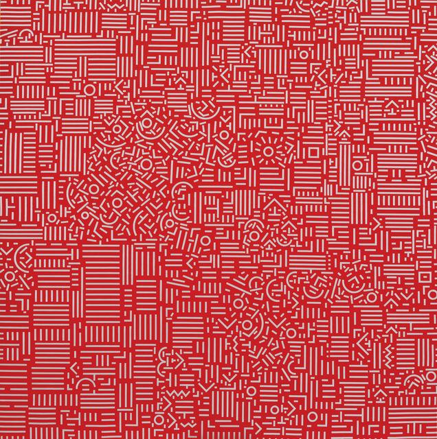 , 'Lingering Garden 留园,' 2012, Matthew Liu Fine Arts