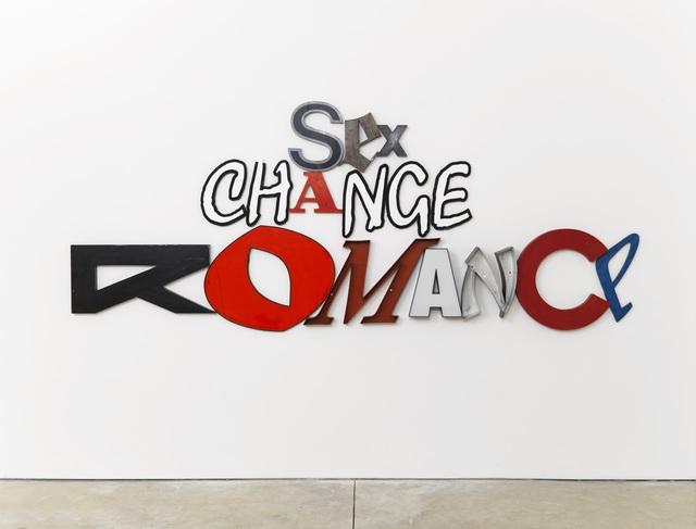 Jack Pierson, 'Sex Change Romance', 2014, Blain | Southern