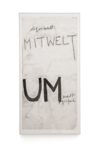 , 'Untitled, from the Monotype series,' 1964, LURIXS: Arte Contemporânea