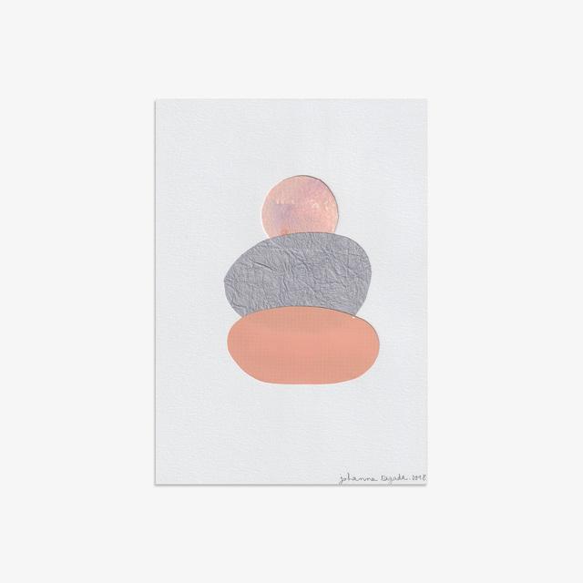 Johanna Tagada, 'March Indoors', 2018, Tappan