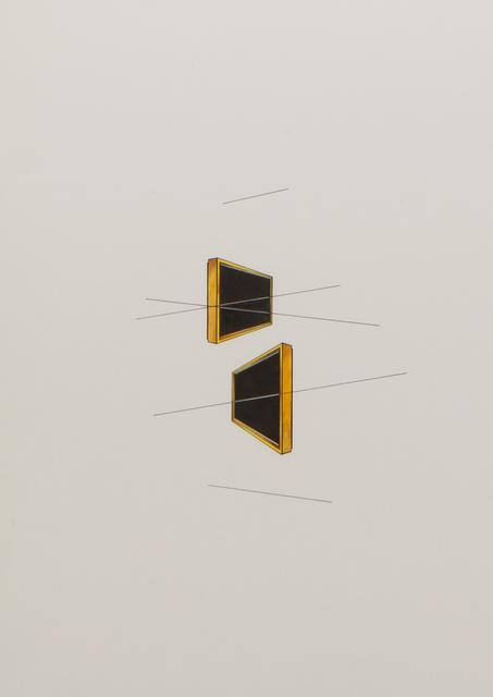 , 'Untitled,' 1975, Galeria Raquel Arnaud
