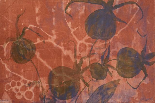 , 'Garden Suite, August - 12,' 2014, Octavia Art Gallery