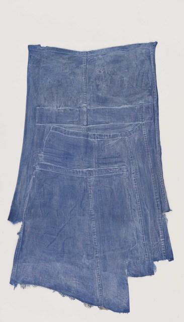 , 'Untitled (Jeans),' Undated, Freymond-Guth Fine Arts Ltd.
