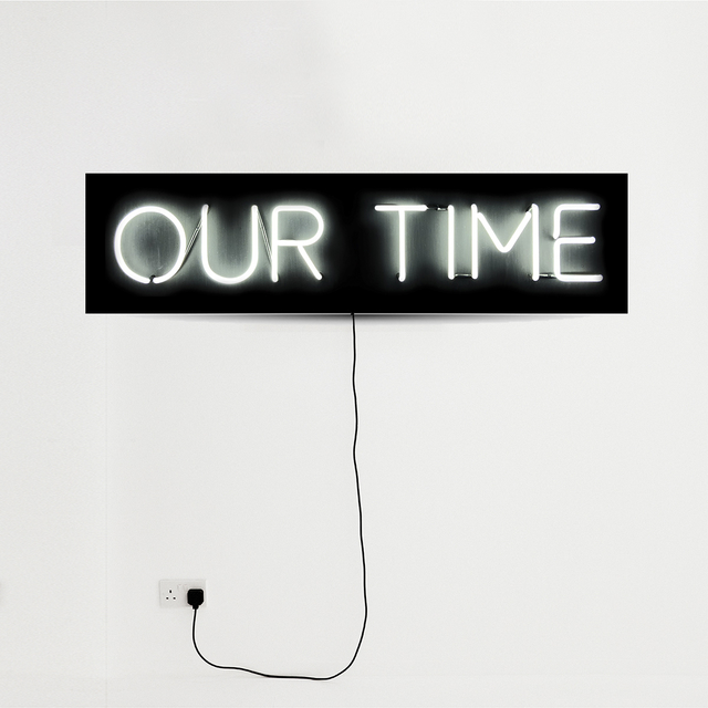 , 'Our Time,' 2018, Artig Gallery