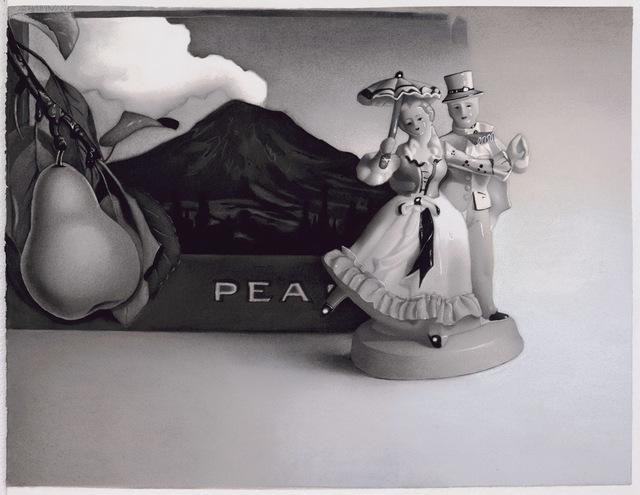 , 'Still Life (Pear),' 2012, Forum Gallery