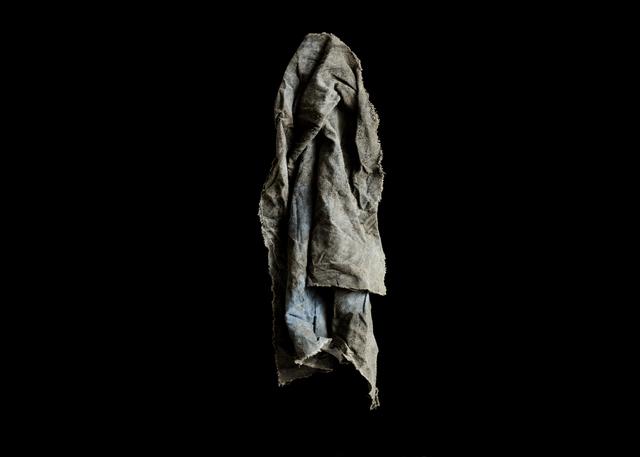, 'Klæde / Cloth,' 2016, Galleri Bo Bjerggaard