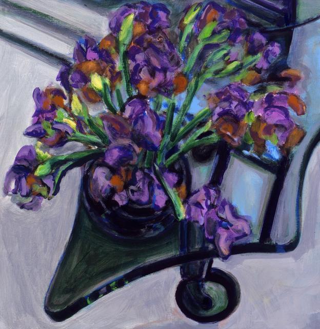 , 'Iris (2007),' 2007, Galerie Ostendorff