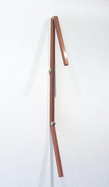 , 'Sem titulo, da serie Metamericos,' 2011, Piero Atchugarry Gallery