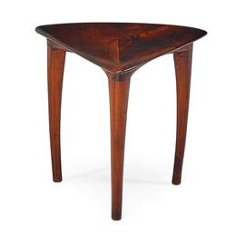 Side table, Paoli, PA