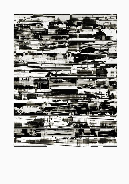 , 'Waiting to Happen,' 2014, Parasol unit foundation for contemporary art