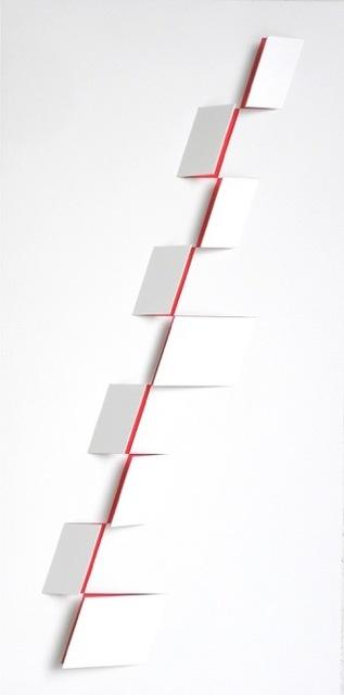 , 'Signs No. 2,' 2012, Beatriz Esguerra Art