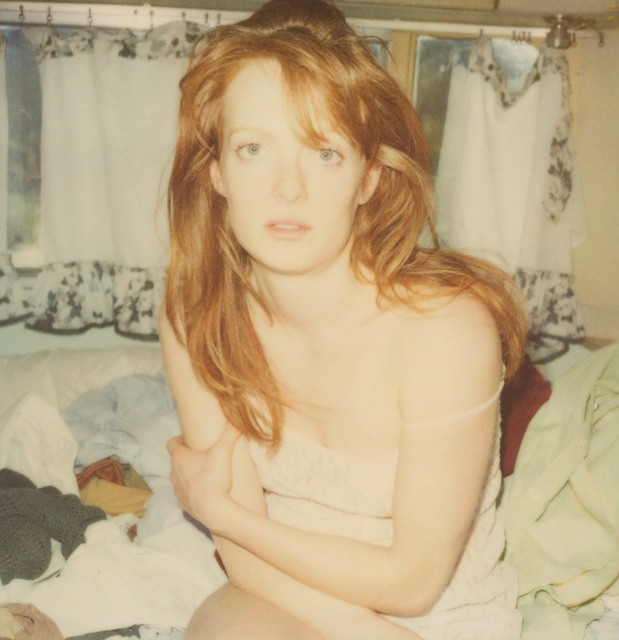 Stefanie Schneider, 'Cristal (Till Death do us Part)', 2005, Photography, Digital C-Print based on a Polaroid, not mounted, Instantdreams