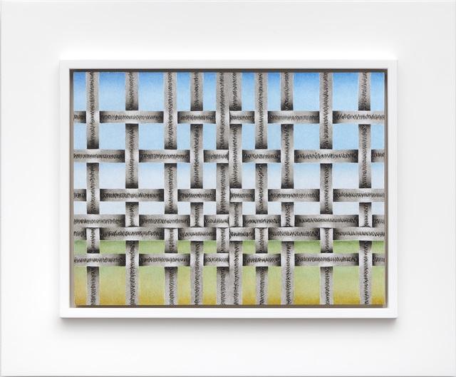 , 'Landscape Study- After Poussin,' 2017, Louis Stern Fine Arts