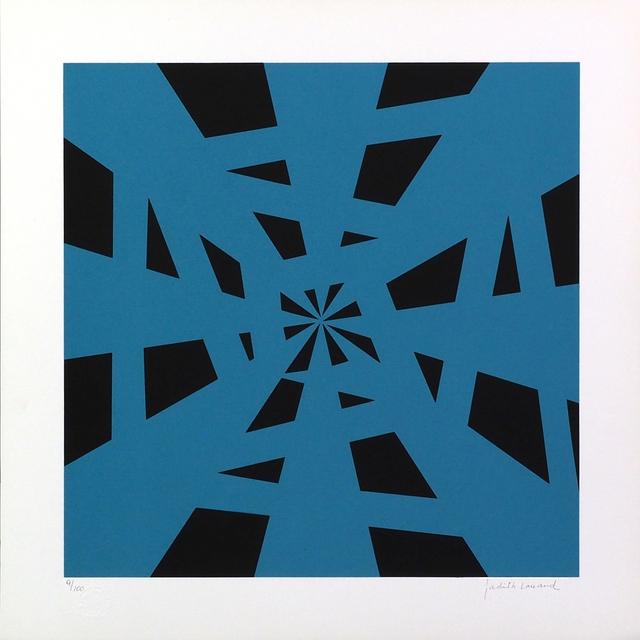 , 'Untitled,' 2012, LAART