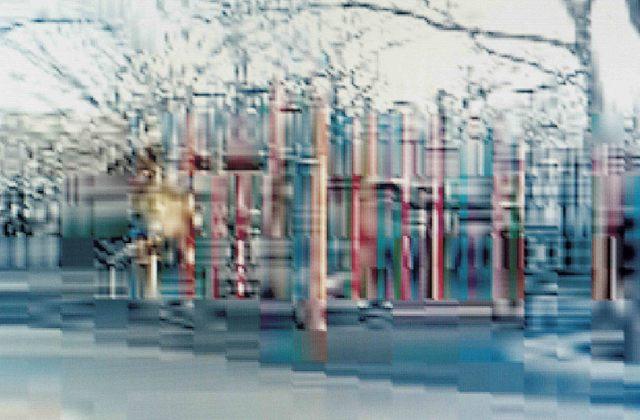 , 'Playground #8,' 2002, Galerie Richard