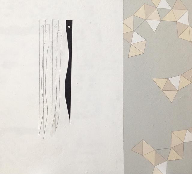 , 'Antliae,' 2014, Galería Joan Prats