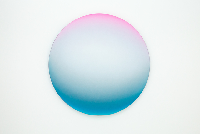 , 'Grey Gradient ,' 2018, Mirus Gallery