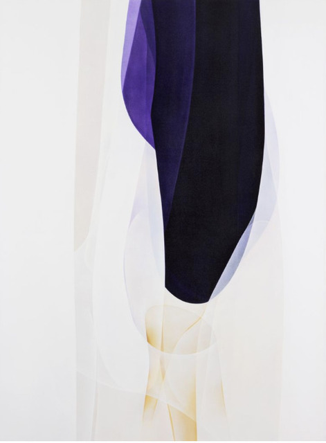 Agneta Ekholm, 'Coalescence', 2014, .M Contemporary