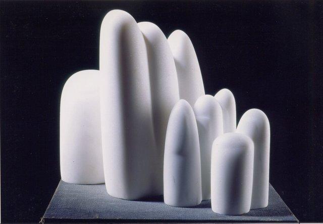 , '家族 Family,' 2003, MOCA Taipei