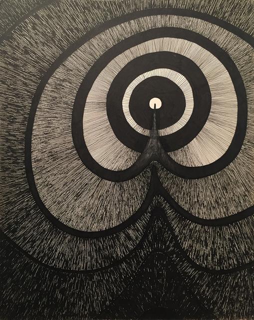 , 'Untitled,' 1963, Francis M. Naumann Fine Art