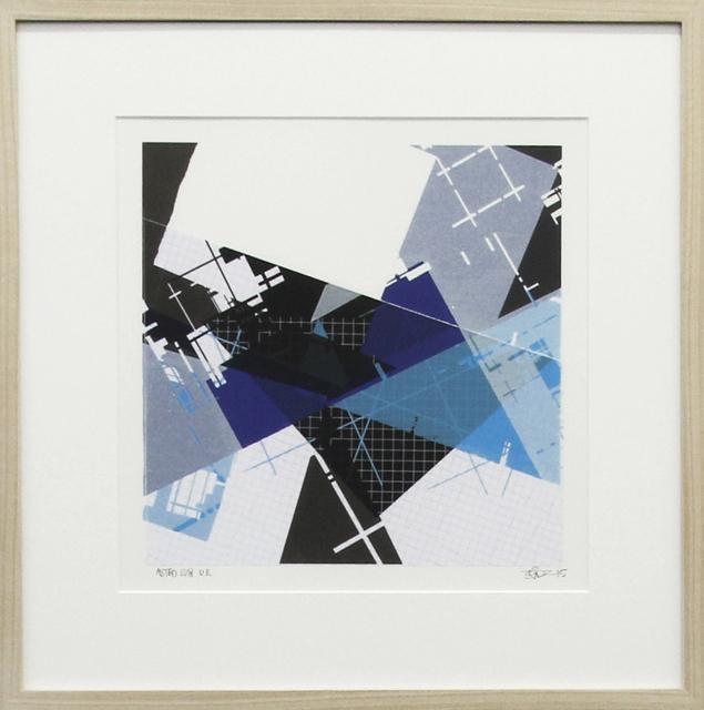 , 'Astro II,' 2015, Mini Galerie