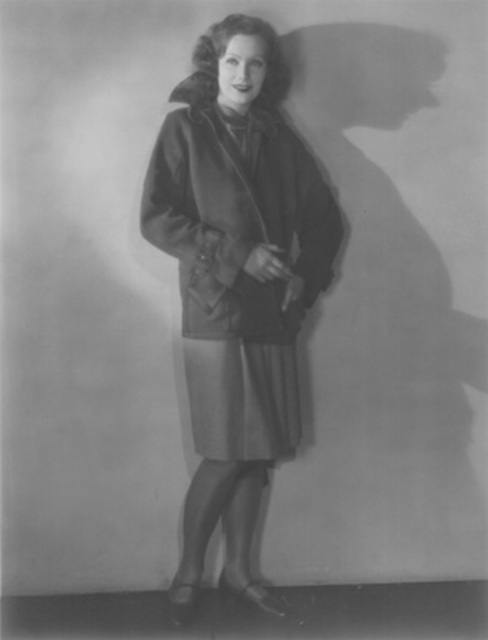 , 'Greta Garbo, A Woman of Affairs,' 1929, Staley-Wise Gallery