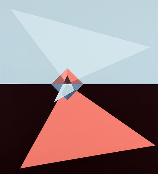Melanie Pankau, 'Beacon', 2018, McCormick Gallery