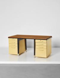 Standard desk, model no. BS-7
