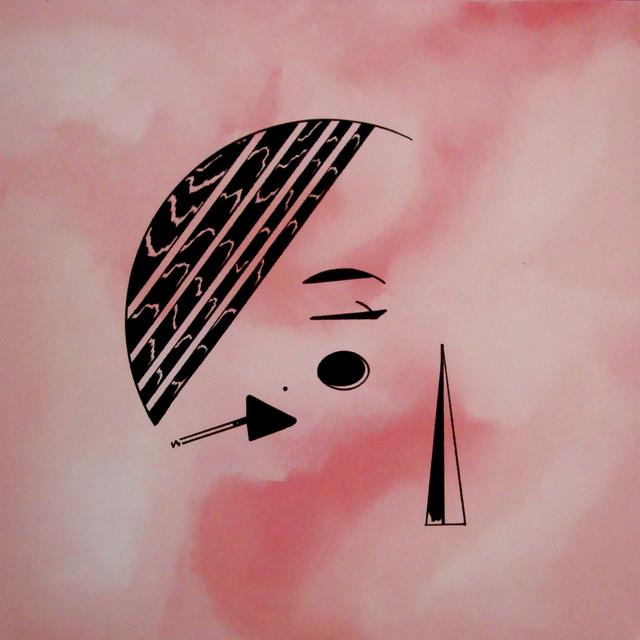 , 'Misty,' 2013, Agustina Ferreyra