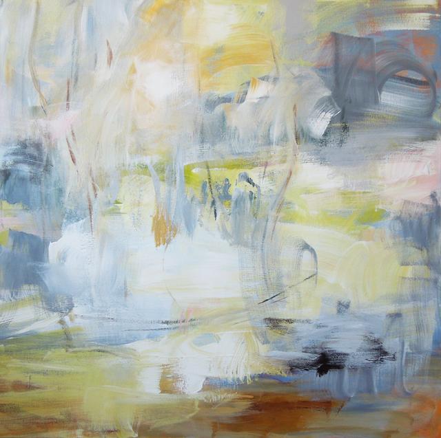 , 'Spring Spirit VII,' 2016, Galerie d'Orsay