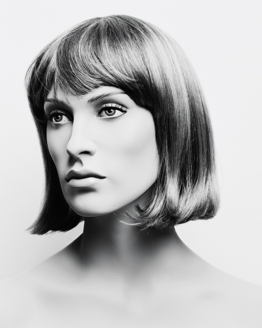 Valérie Belin, 'Untitled #03010911 from Mannequins', 2003, Phillips