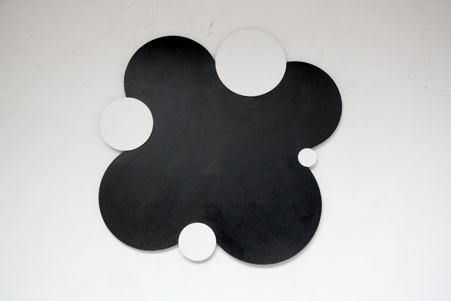 , 'four by four,' 2008, Edition & Galerie Hoffmann