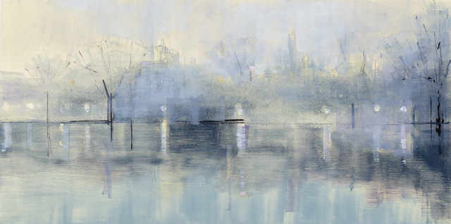 , 'Twilight 7,' 2013, Kathryn Markel Fine Arts
